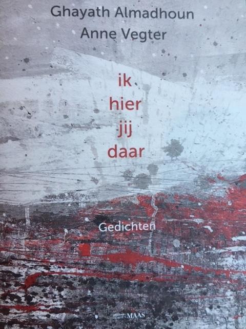 Frank Verhallen Gedicht Gedacht